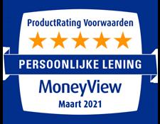 MoneyView productrating voorwaarden