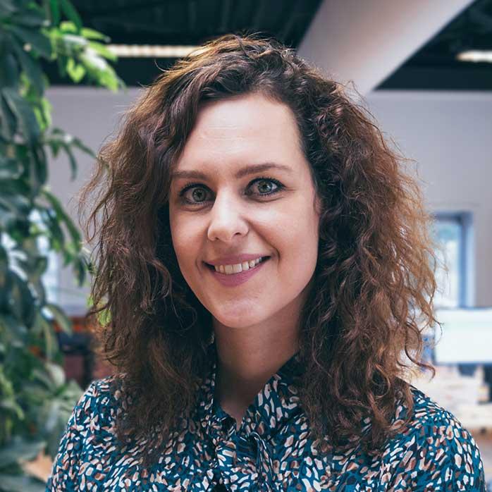 Tamara Blommaert