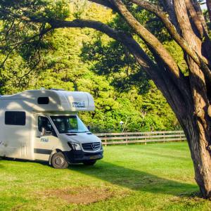 Als ondernemer geld lenen voor een camper of caravan