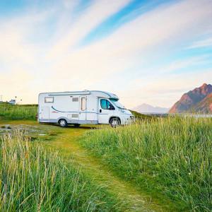 Ambtenarenlening voor caravan of camper direct geregeld!