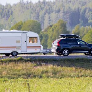 Nederlanders kiezen massaal voor kamperen