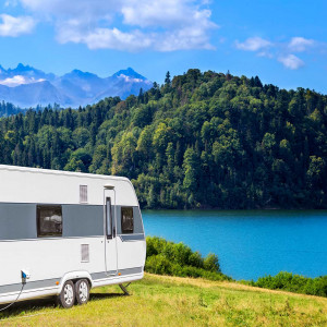 Top 5 populairste Caravans in 2020