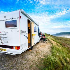 Tweede hypotheek voor een camper?