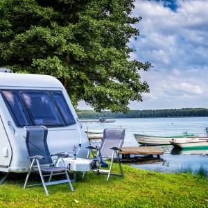 Wat zijn de kampeertrends van 2021?